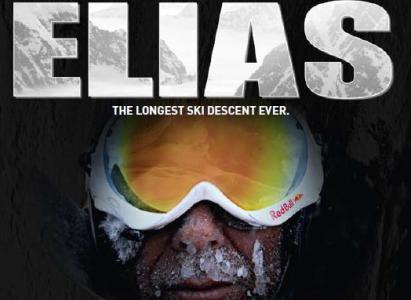 Película Mount St. Elias