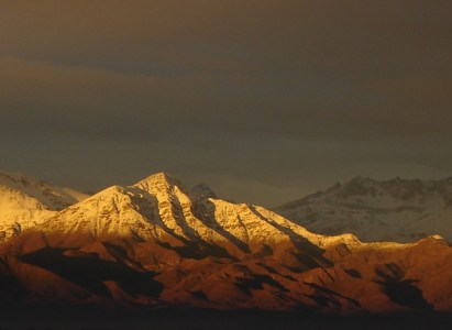 Ascenso Cerro Mocoén – 29 de junio