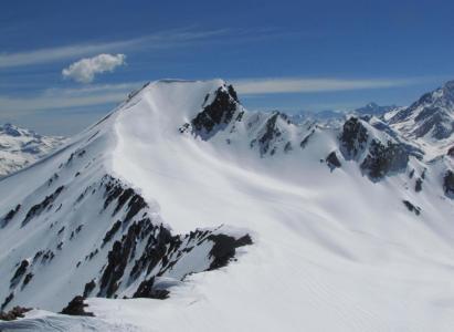 Ascenso Cerro San Simón (3.580 msnm.) 14 y 15 de Septiembre