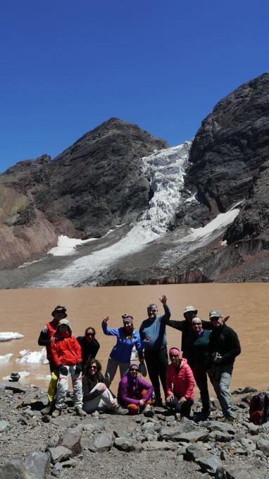glaciar colgante feb 2014