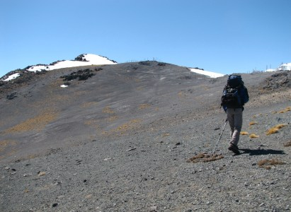Salida Cerro Cortadera – Sábado 17 de Octubre 2020 (Cupos llenos)