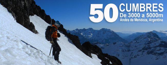 50 cumbres mendoza