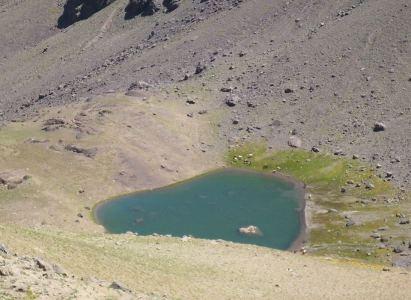 Trekking Laguna Rubillas – 25 de Mayo