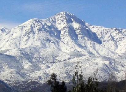 Ascenso al Cerro Mocoen – Sábado 21 de Junio
