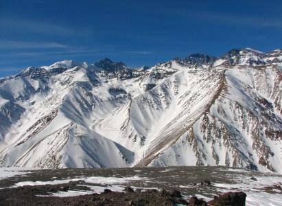 Ascenso Invernal Cerro Los Piches – 12 y 13 de Julio