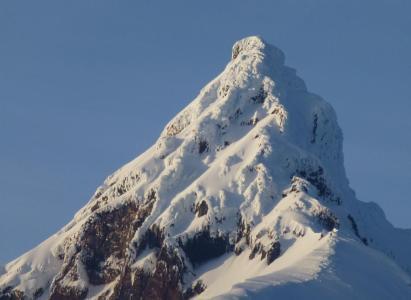 Relato Ascenso Volcán Puntiagudo – Septiembre 2014