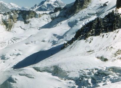 Expedición cerro Alto (6148m) – 7 a 15 de Febrero 2015