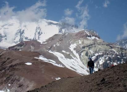 Ascenso Cerro Pintor – Sábado 13 Diciembre