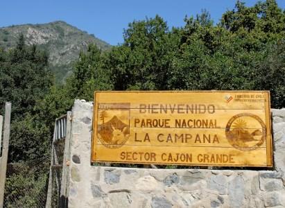 Salida Familiar a PN La Campana / Refugio Granizo – 1 y 2 de junio