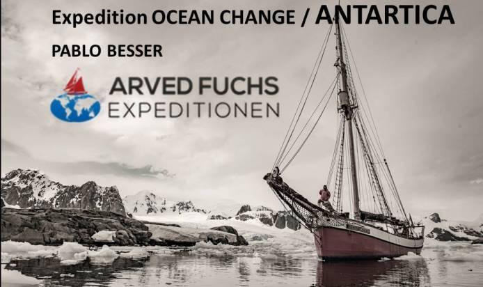 Ocean Change