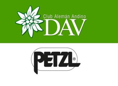 Showroom Petzl 12 de Mayo (cambio de fecha)