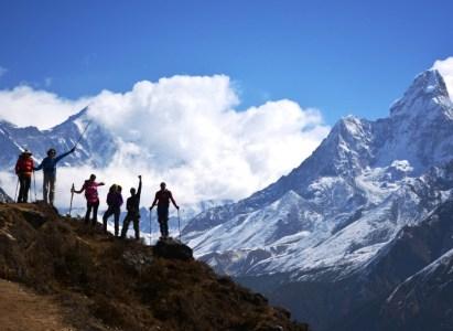 VAMOS AL HIMALAYA !!!! Trekking a Nepal – Abril 2017