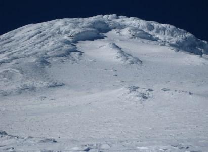 Volcán Lanín, 2.600 metros de desnivel… esquiando! – 15 y 16 de Octubre