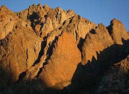 Salida de escalada tradicional con Instructor, a Placa Roja -3 de Diciembre