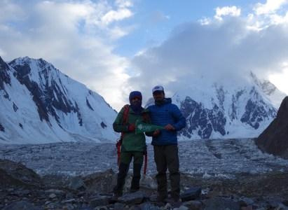 Video Diaporama Primera ascensión chilena y absoluta del Praqpa Ri 7046m, Karakorum