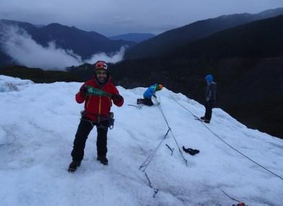 Rescate Avanzado en Alta Montaña – Por Darío Arancibia
