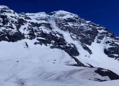 Salida guiada de Montaña – El Morado 1 al 3 Diciembre