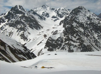 Catastro Nacional de Restricciones de Acceso a la Montaña – Fundación Plantae