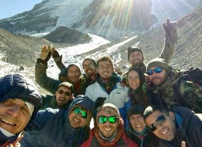 Curso Básico de Montaña – Junio 2018