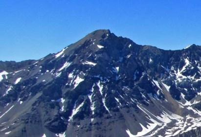 Ascenso cerro Gustavo (4792m) – 13 a 15 de Octubre