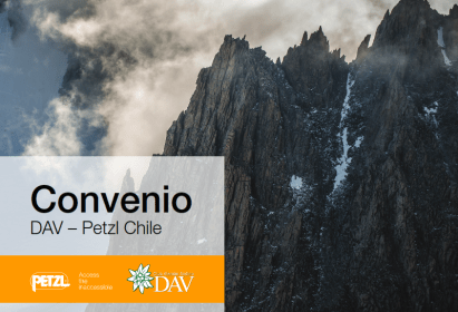 Convenio DAV + Out Chile