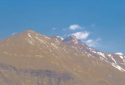 Salida cerro Los Negros -1, 2 y 3 de Noviembre