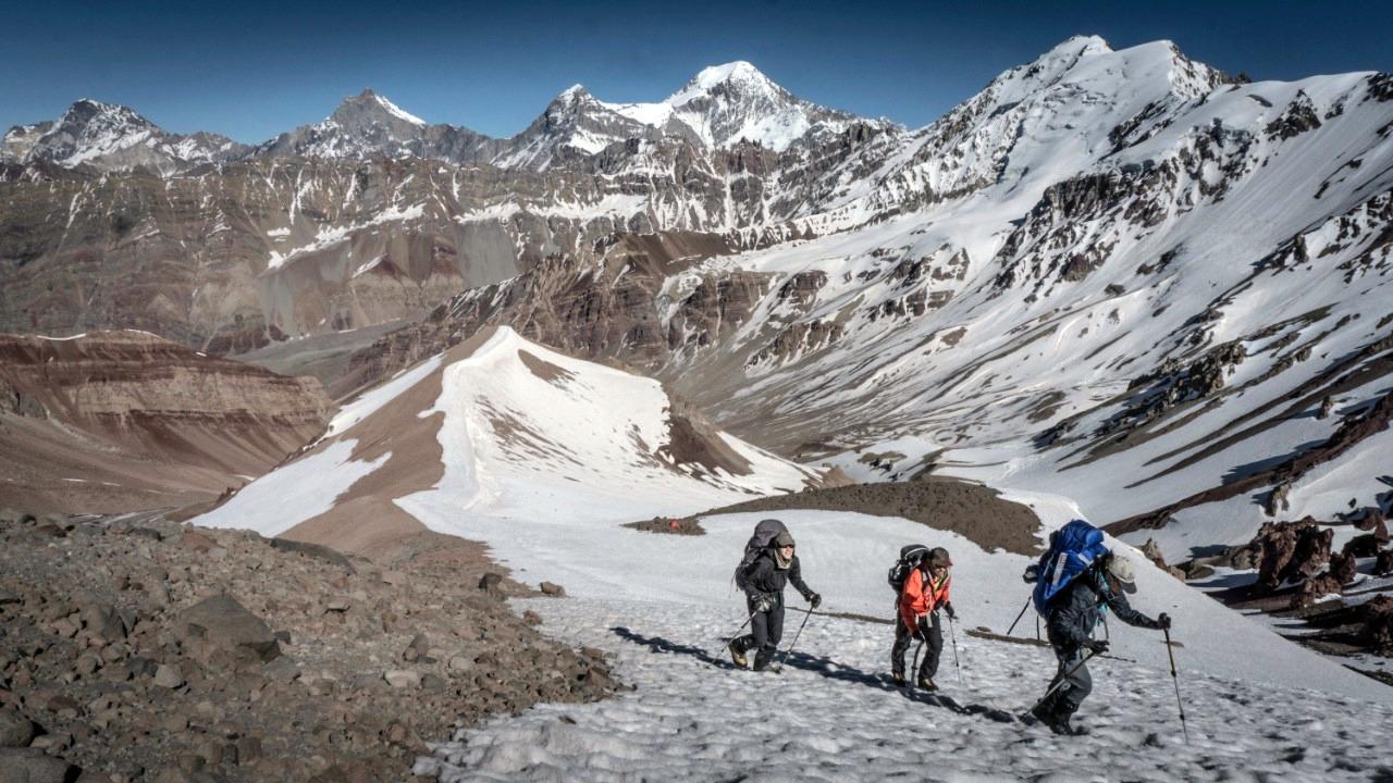 Reunión de Montañistas (todos los niveles) – Jueves 14 de Marzo