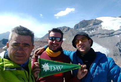 Calendario de Salidas de Montaña y Trekking 2019