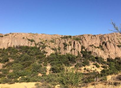 Salida de Escalada Cuesta Chacabuco – 1° de Junio (Cupos Llenos)