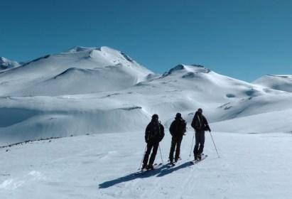Salida Randonée: Nevados de Chillán a Shangri La – Sábado 17 de Agosto