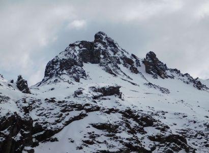 Salida a Cabeza del Inca Este – 23 y 24 de Noviembre