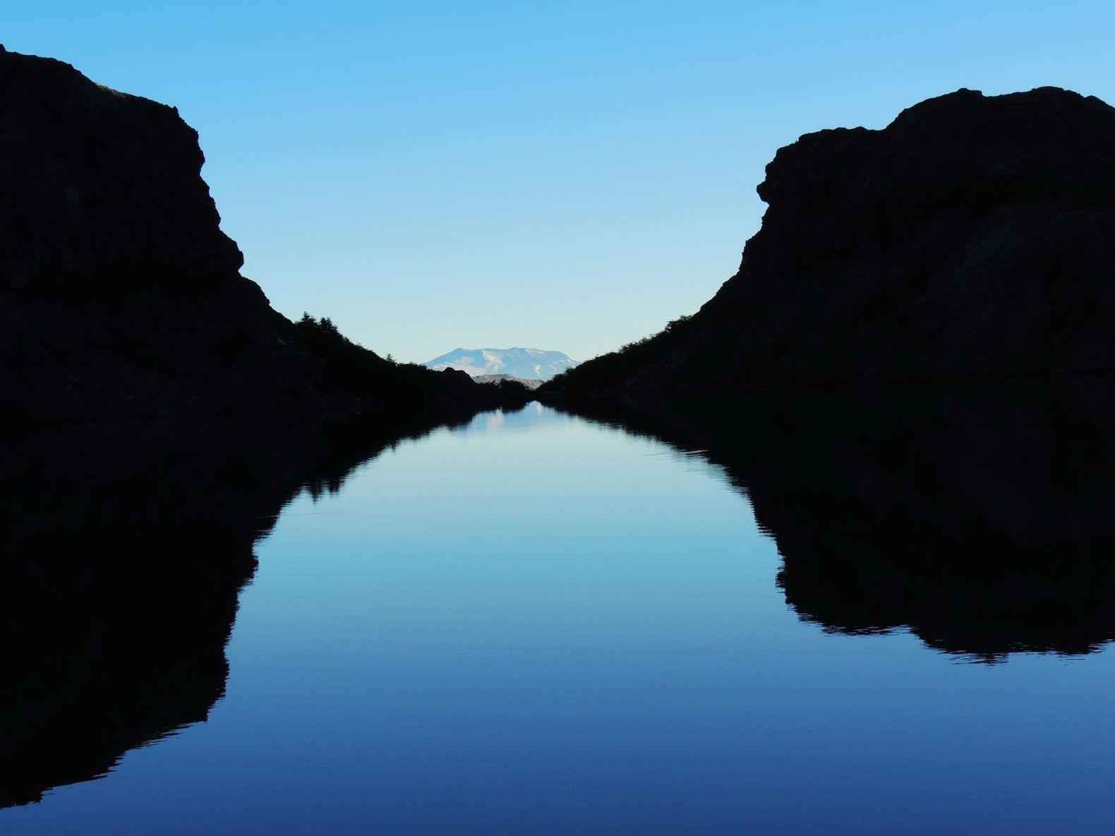 Salida Randonée: Laguna del Tío Pepe, Cordillera de Lolco, Lonquimay. Geoparque Kutralkura -26 y 27 de Octubre
