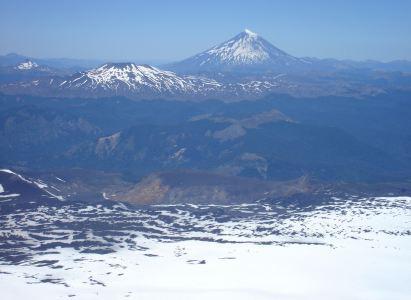 Salida Randonée: Volcán Quetrupillán -12 y 13 de Octubre
