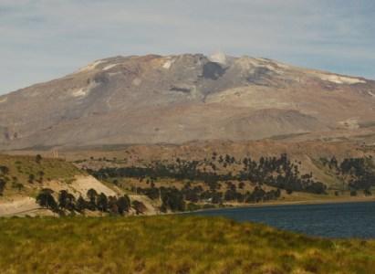 Ascenso Volcán Copahue – 4 y 5 de Enero