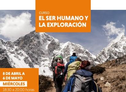 Curso El Ser Humano y La Exploración