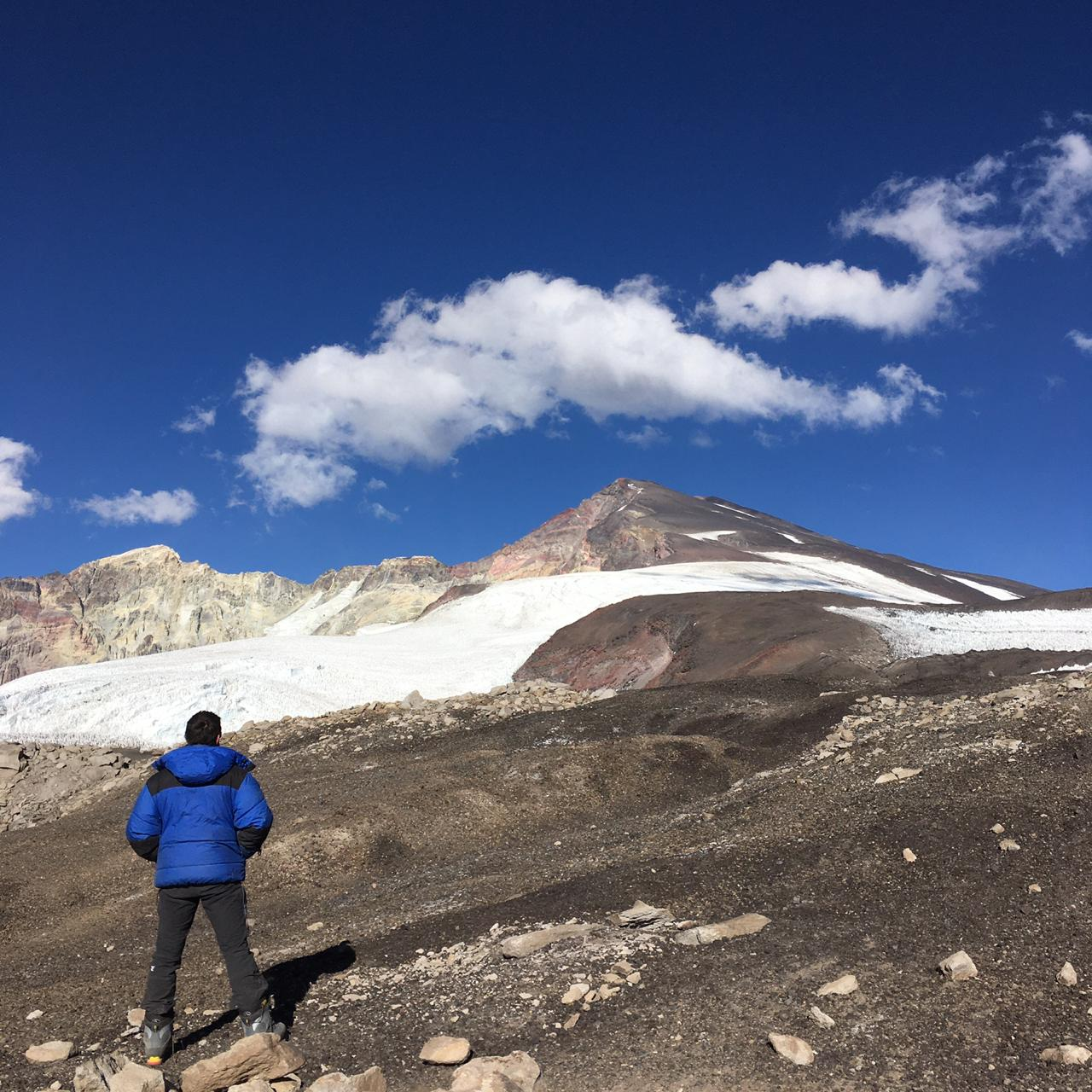 Reunión Rama de Montaña