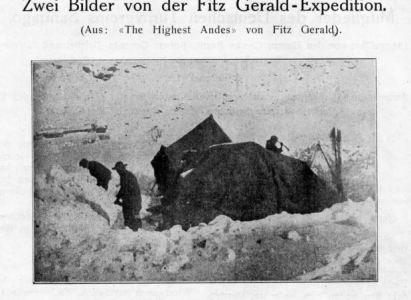 Primeros Ascensos al Aconcagua – Traducción de los relatos publicados en 1930