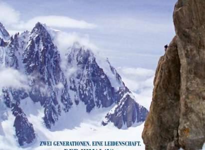 Cine de Montaña Online – Al Tercer Polo – 3 a 5 de Julio