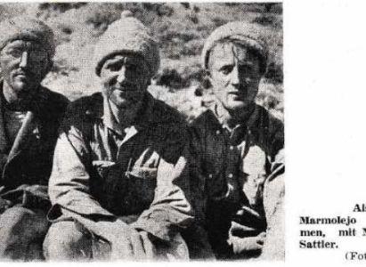 La Fundación del DAV Santiago – Traducción del artículo publicado en 1964