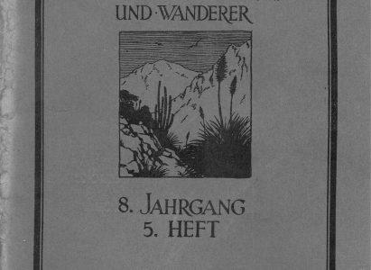 Revista Andina 1930 Heft 5