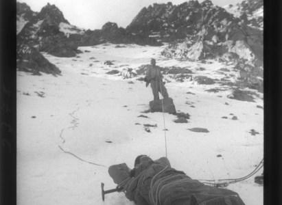 Buscando a un compañero de montaña – Traducción del artículo publicado en 1938