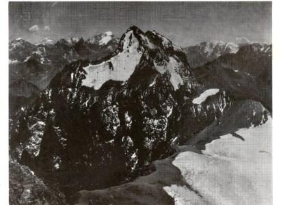 Expedición Chileno-Japonesa a la Cordillera Central – Traducción del artículo publicado en 1961
