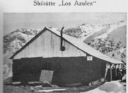 Nuestros Refugios – Traducción del artículo de 1937