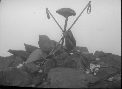 El Ascenso del Aconcagua del 4 de Noviembre de 1932 – Traducción del artículo de Albrecht Maass