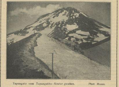 Una Expedición al valle del Colorado – Artículo de Albrecht Maass de 1930