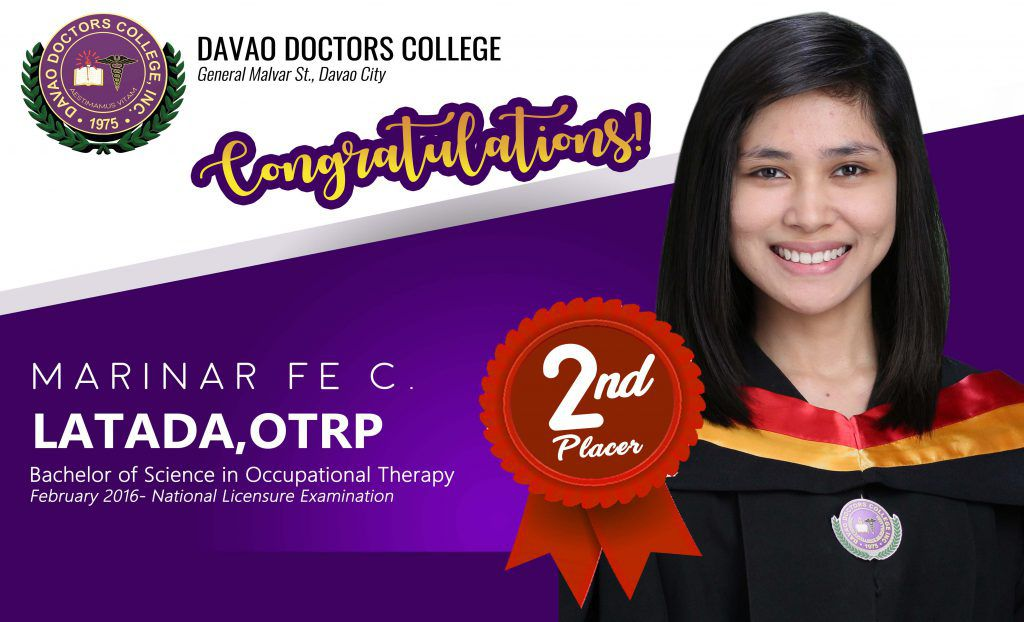 Davao Doctors College Inc We Value Life