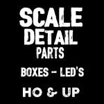 SCALE DETAILS PARTS