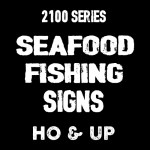 2100 SERIES - SEAFOOD/FISHING