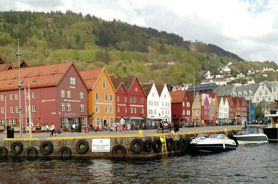 Norway Photo Trip, Bergen