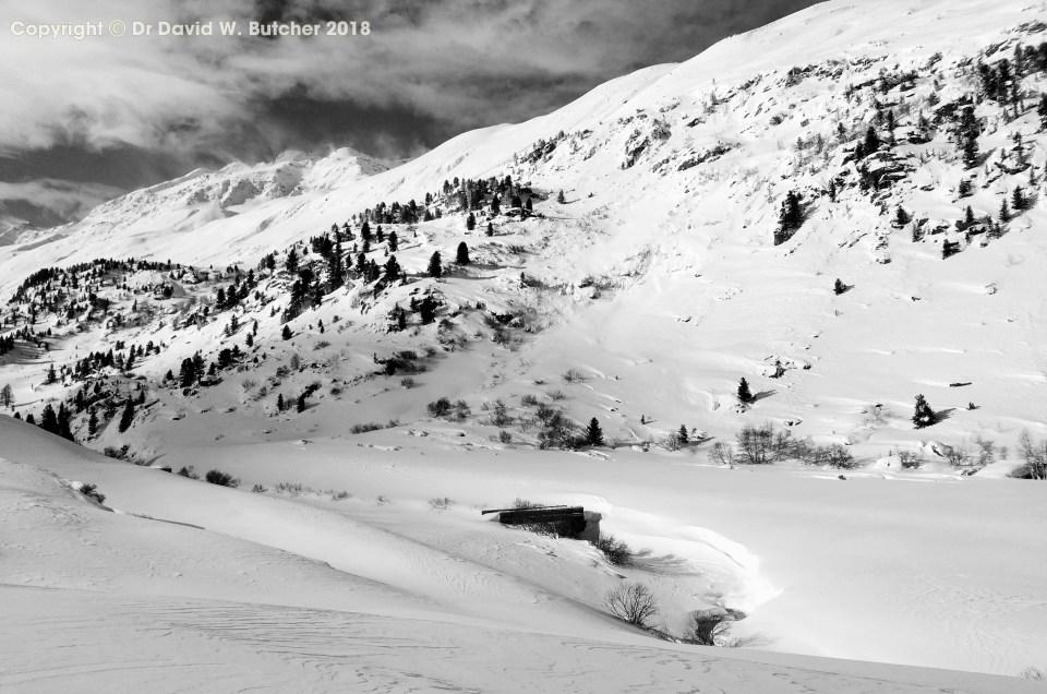 Obergurgl Skiing – Eventually January 2019
